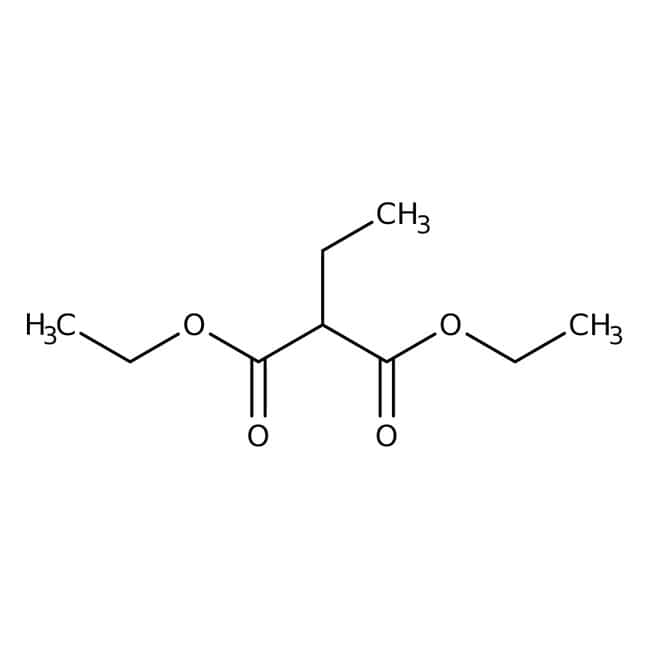 Diethyl ethylmalonate, 99%, ACROS Organics™
