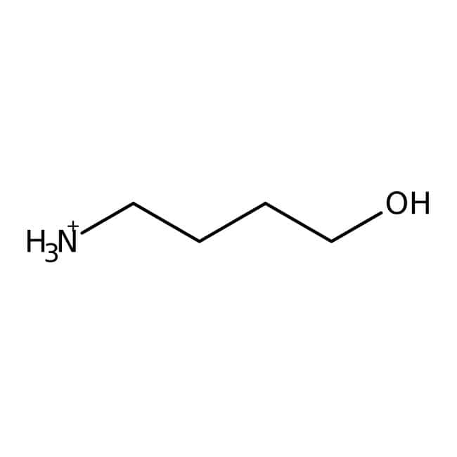 4-Amino-1-butanol, 98%, ACROS Organics