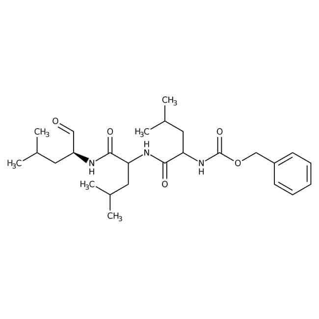 MilliporeSigma Calbiochem InSolution MG-132 5mg:Life Sciences