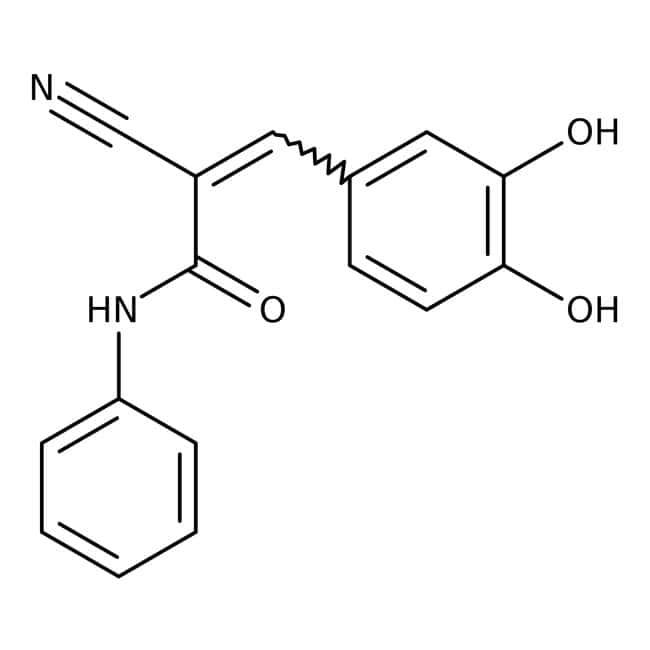 AG 494, Tocris Bioscience