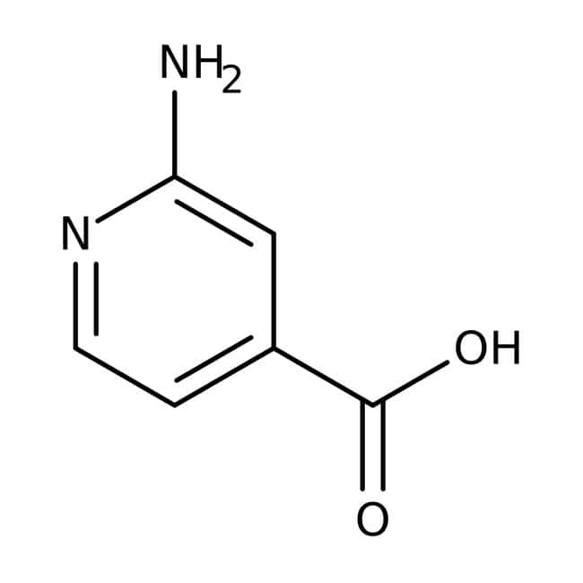 2-Aminoisonicotinic acid, 97%, ACROS Organics™