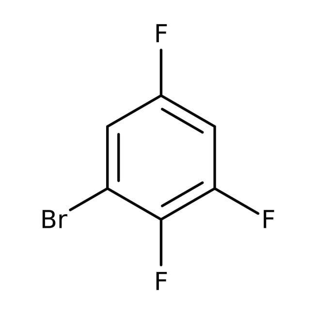 1-Bromo-2,3,5-trifluorobenzene, 98%, ACROS Organics™
