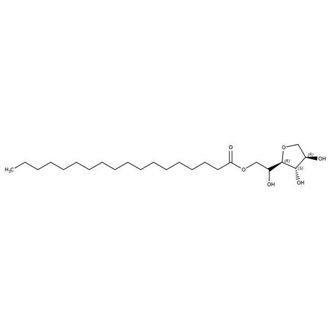 Sorbitan Monostearate, NF, 68-76%, Spectrum