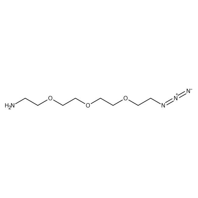 Alfa Aesar  1-Amino-11-azido-3,6,9-trioxaundecane, Thermo Scientific