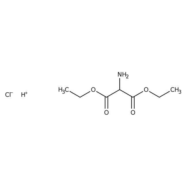 Diethyl aminomalonate hydrochloride, 98%, ACROS Organics™