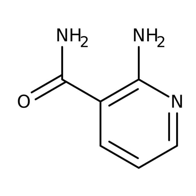 Alfa Aesar™2-Aminonicotinamide, 97%