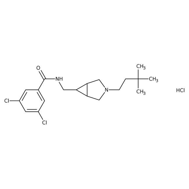 ML 218 hydrochloride, Tocris Bioscience