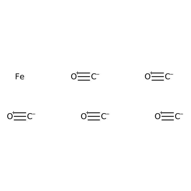 Iron(0) pentacarbonyl, AcroSeal , ACROS Organics