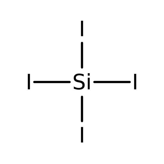 Alfa Aesar™Silicon(IV) iodide, 99.999% (metals basis)
