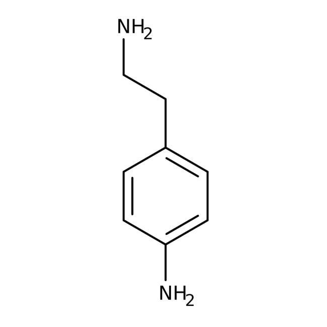 2-(4-Aminophenyl)ethylamine, 95%, ACROS Organics™