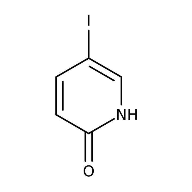 2-Hydroxy-5-iodopyridine 98.0+%, TCI America™