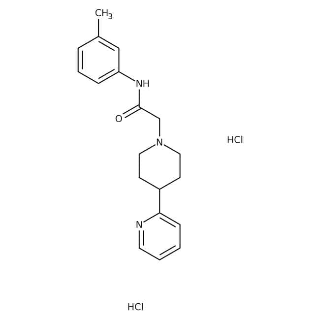 A 412997 dihydrochloride, Tocris Bioscience