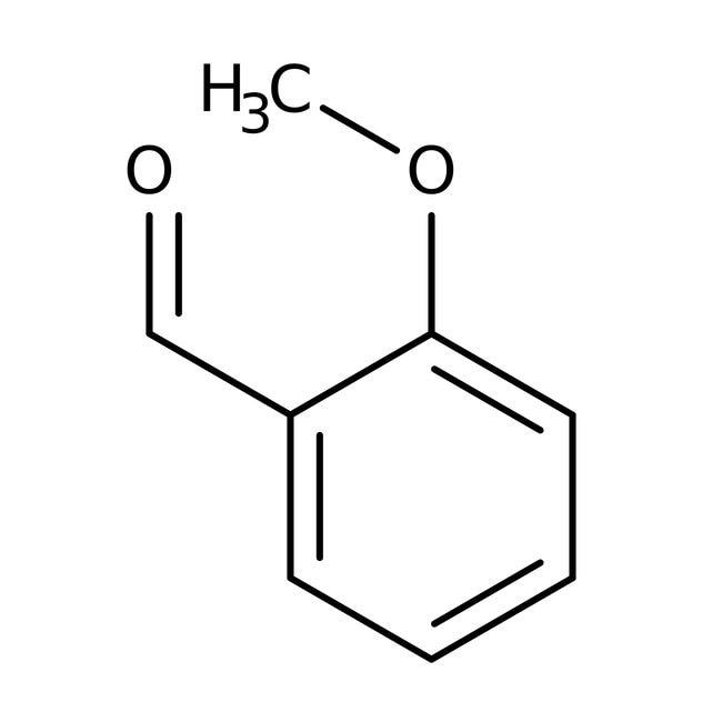 o-Anisaldehyde, 98%, ACROS Organics™