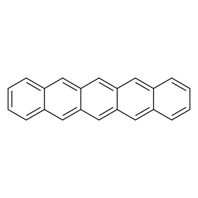 Pentacen, 98%, Acros Organics™ 100mg Pentacen, 98%, Acros Organics™