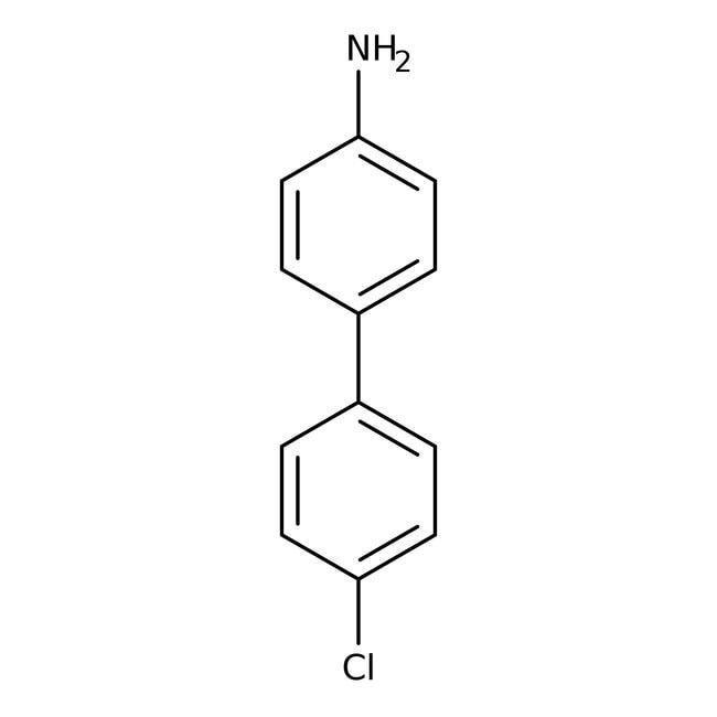 4-Amino-4'-chlorobiphenyl, 97%, ACROS Organics™