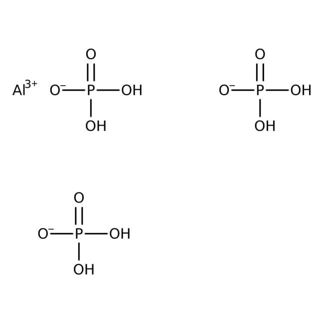 Aluminum Dihydrogen Phosphate 50 Ww Aqueous Solution Alfa Aesar