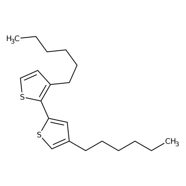 3,4 -Dihexyl-2,2 -bithiophene 96.0 %, TCI America