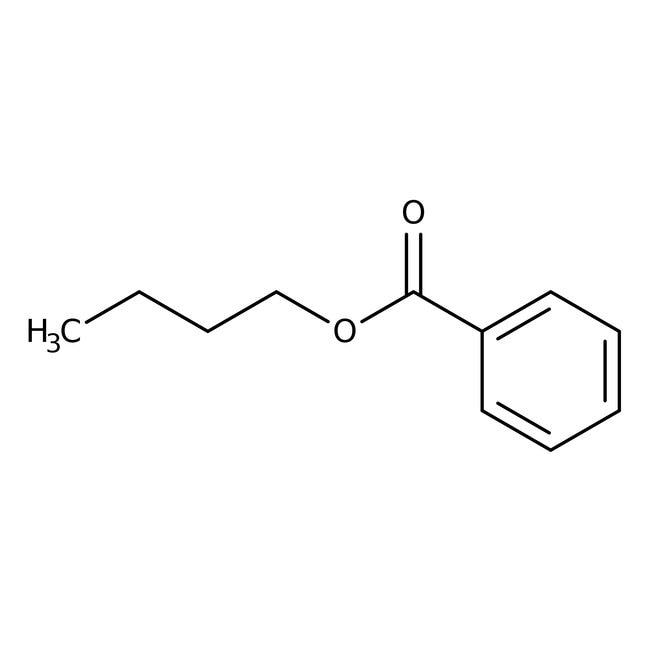 Butyl benzoate, 98+%, ACROS Organics™