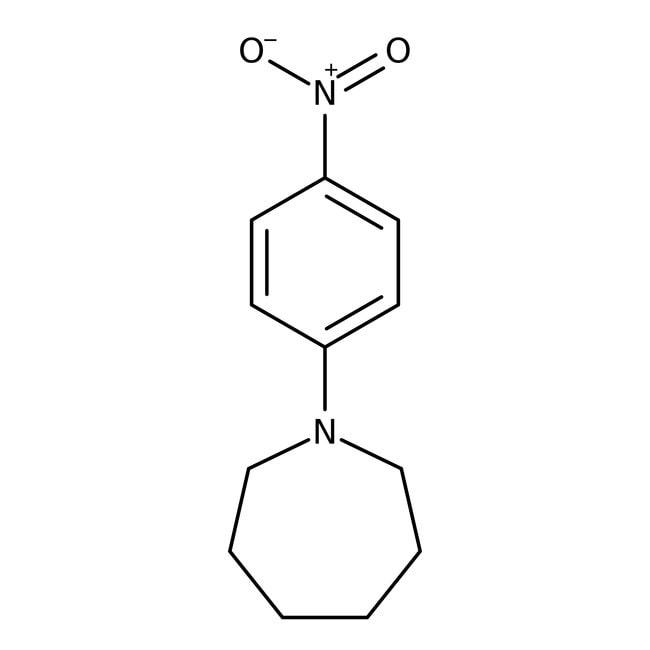 Alfa Aesar™1-(4-Nitrophenyl)azepane, 97% 5g Alfa Aesar™1-(4-Nitrophenyl)azepane, 97%