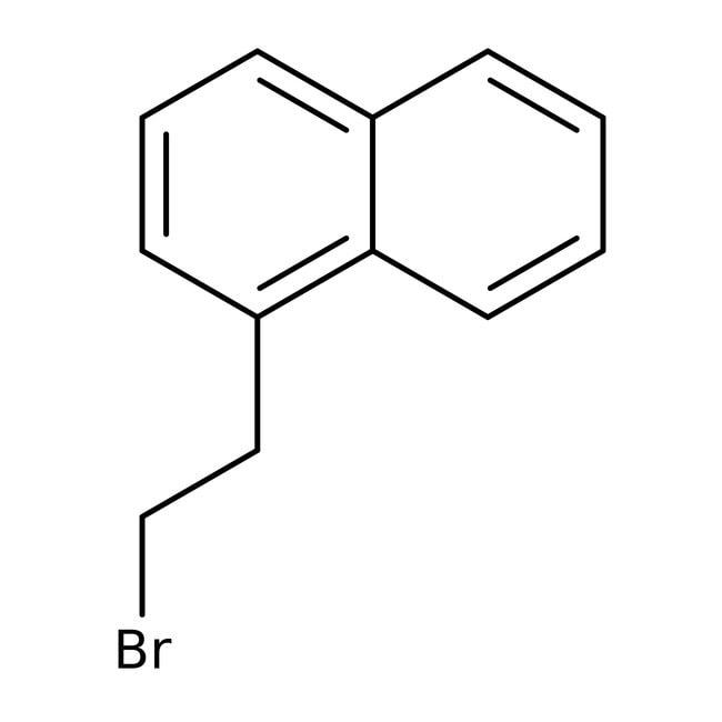 1-(2-Bromoethyl)naphtalene, 97%, ACROS Organics™