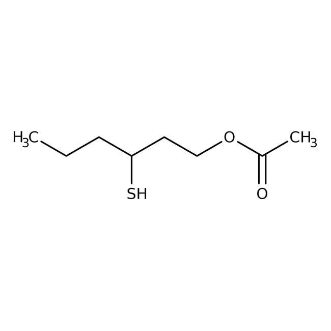 3-Mercaptohexyl Acetate 97.0+%, TCI America™