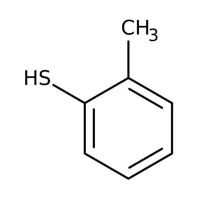 o-Toluenethiol, 97%, ACROS Organics™