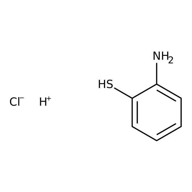 2-Aminothiophenol, 98%, ACROS Organics™