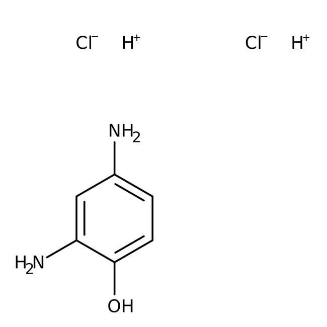 2,4-Diaminophenol dihydrochloride, 98%, ACROS Organics