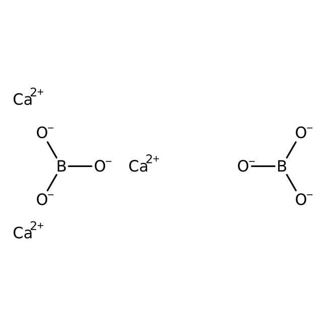 Alfa Aesar™Calcium metaborate, 99.992% (metals basis)