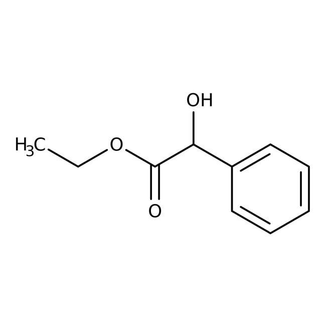 Ethyl L-(+)-Mandelate 98.0+%, TCI America™