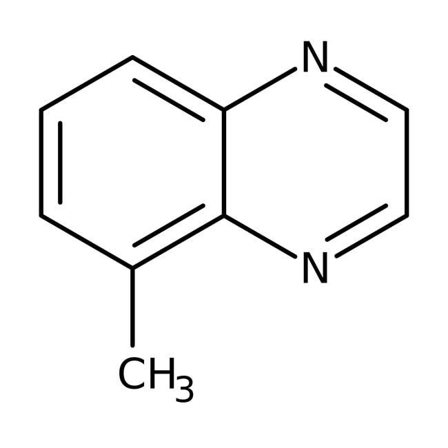 5-Methylquinoxaline 98.0+%, TCI America™