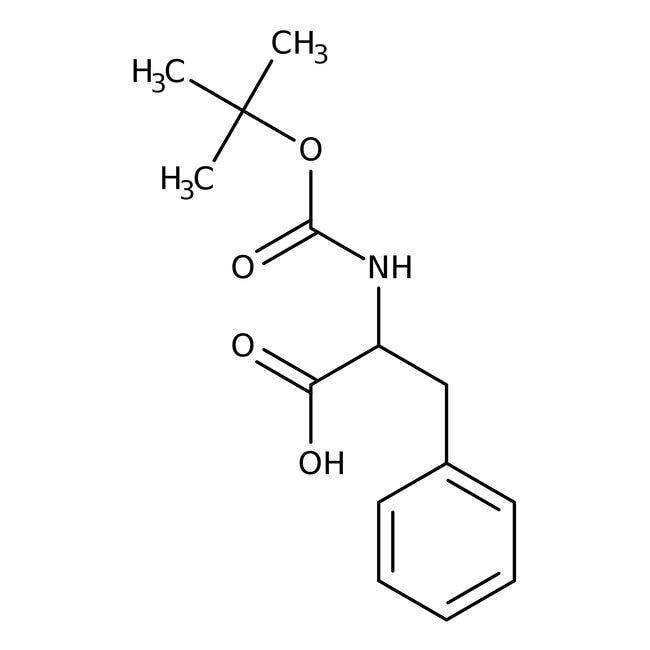 BOC-L-Phenylalanine, 99+%, ACROS Organics™