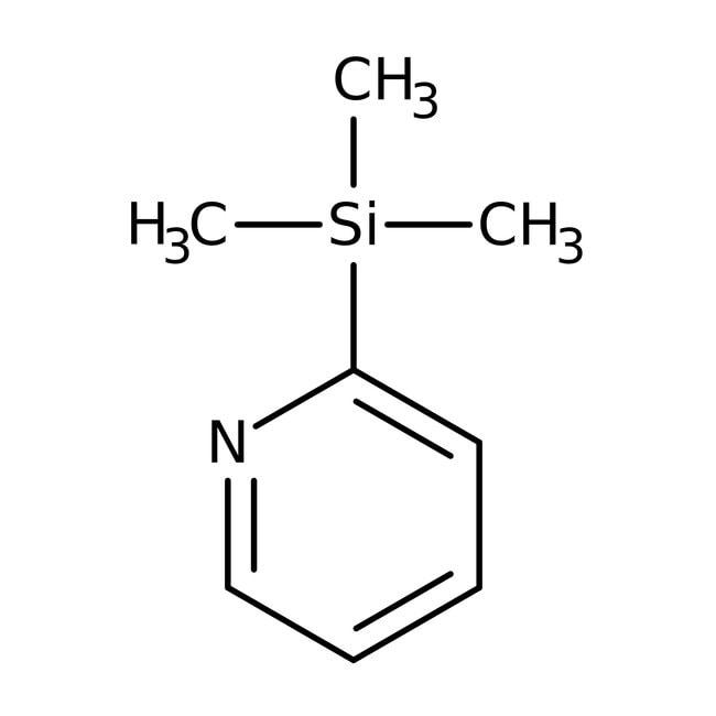 2-(Trimethylsilyl)pyridine +97%, ACROS Organics
