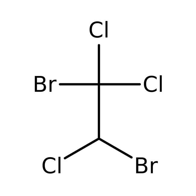 1,2-Dibromo-1,1,2-trichloroethane, 99%, ACROS Organics™