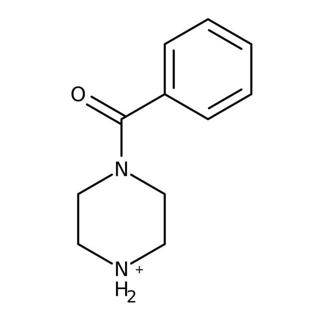 Alfa Aesar™1-Benzoylpiperazine, 97%