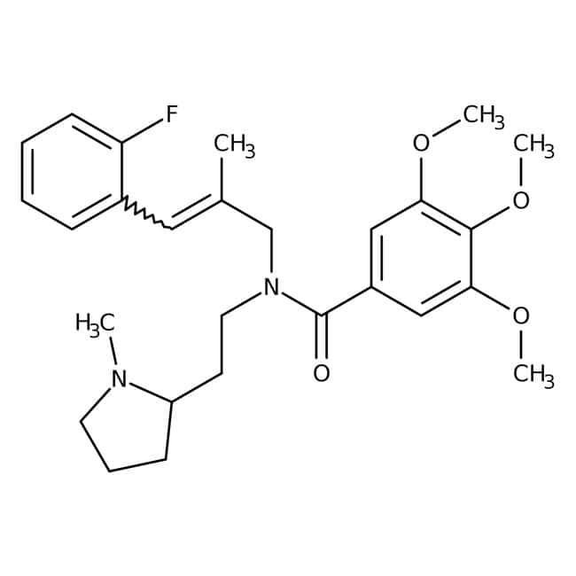 VUF 11207 fumarate, Tocris Bioscience