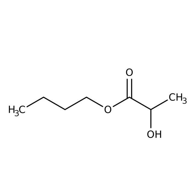 n-Butyl lactate, 99%, ACROS Organics™