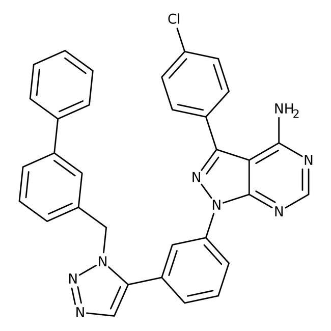 KB SRC 4, Tocris Bioscience