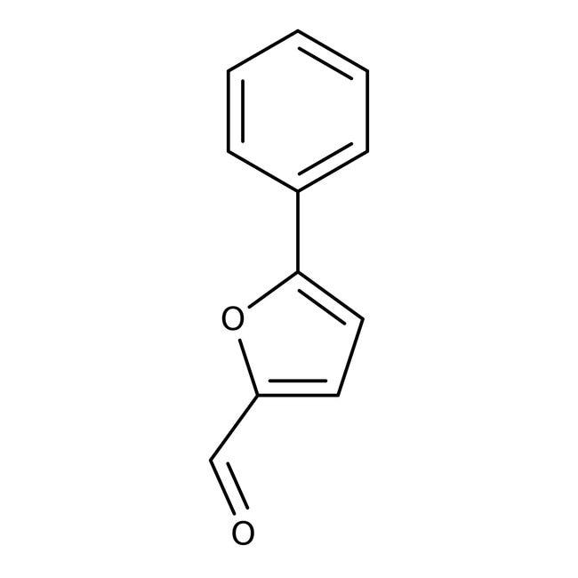 5-Phenyl-2-furaldehyde, 96%, ACROS Organics