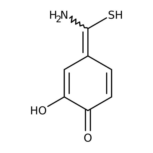 Alfa Aesar™3,4-Dihydroxythiobenzamide, 97%