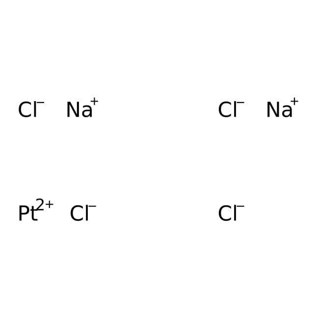 Sodium tetrachloropalladate(II), approx. 36% Pd, Acros Organics