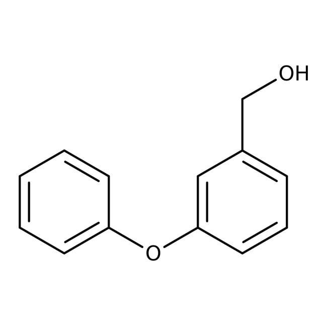 3-Phenoxybenzyl alcohol, 98%, ACROS Organics