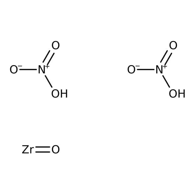 Zirconium Standard For ICP, Assurance Grade, SPEX CertiPrep™