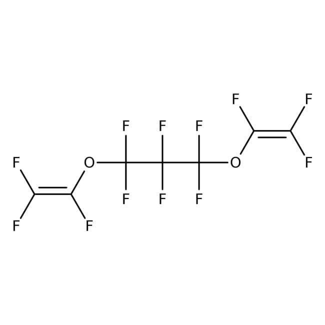 1,1,2,2,3,3-Hexafluoro-1,3-bis[(1,2,2-trifluorovinyl)oxy]propane 98.0+%, TCI America™