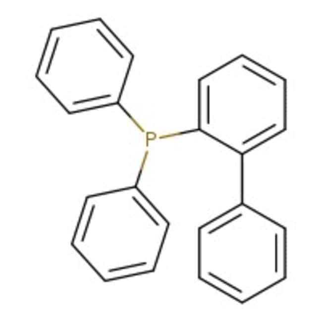 Alfa Aesar™2-(Diphenylphosphino)biphenyl, 98% 25g Alfa Aesar™2-(Diphenylphosphino)biphenyl, 98%