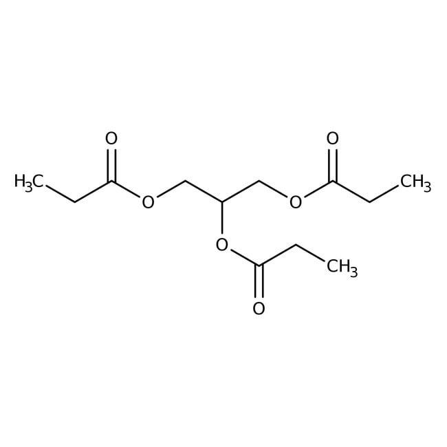 Tripropionin, 97%, ACROS Organics™