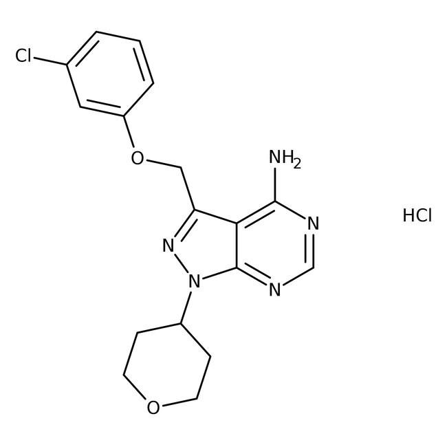 PF 4800567 hydrochloride, Tocris Bioscience™ 10mg PF 4800567 hydrochloride, Tocris Bioscience™