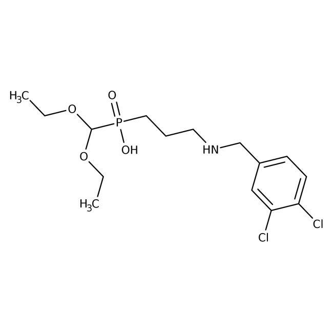 CGP 52432, Tocris Bioscience™ 10mg CGP 52432, Tocris Bioscience™