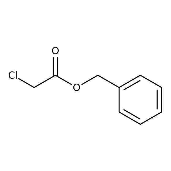 Benzyl chloroacetate, 98%, ACROS Organics™