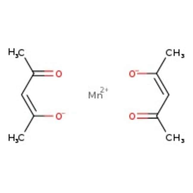 Bis(2,4-pentanedionato)manganese(II) Dihydrate 97.0 %, TCI America